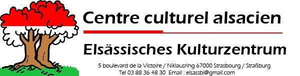 Centre Culturel Alsacien