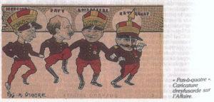 Dreyfus et l'Alsace